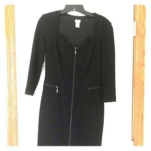 Cache SEXY BLACK DRESS